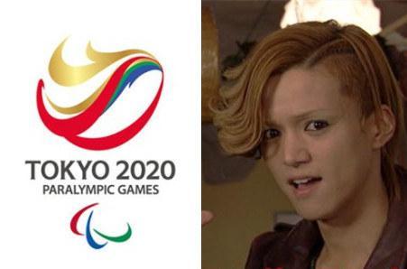 东京奥运会候选会徽酷似《假面骑士》角色发型