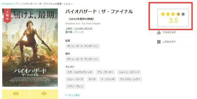 没看懂!《生化危机6》日本上映口碑扑街