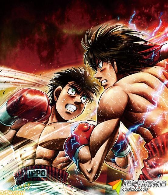 《第一神拳》25周年纪念 登陆PS3平台