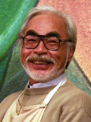动画大师宫崎骏当三鹰市荣誉市民