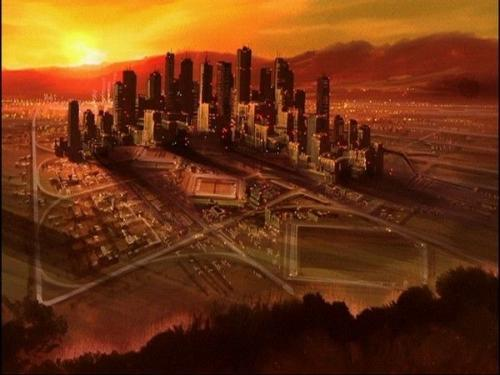 X档案室:未来的城市长什么样?