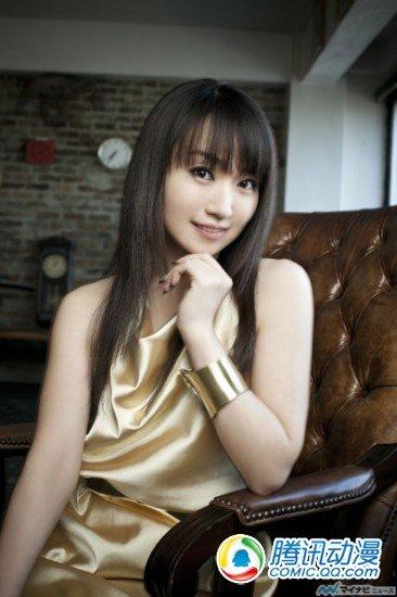 水树奈奈创下声优Oricon入榜记录