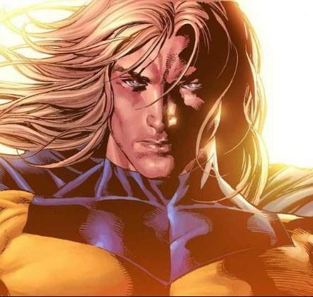 zooskool兽x人-看了这么多的漫威角色以及DC角色,有没有打开你们的脑洞呢?少年