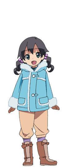 水濑祈将出演TV动画《重装武器》
