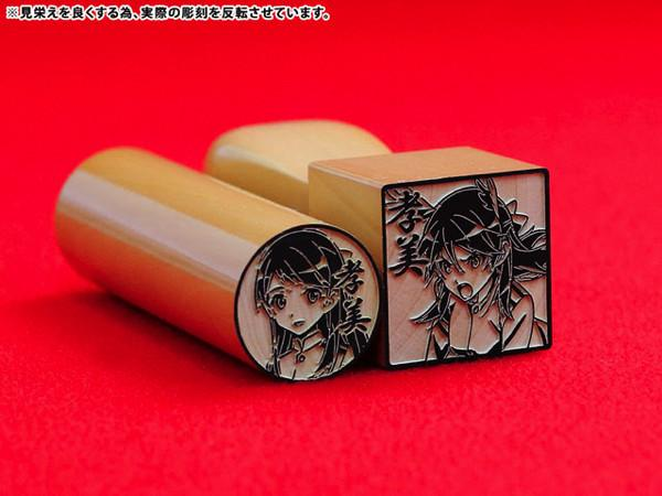 《无畏魔女》推出官方痛印 可在正规场合使用
