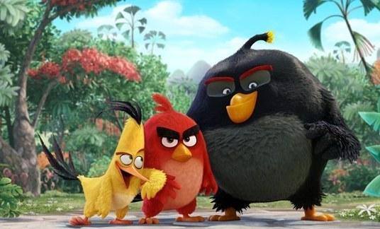 《愤怒的小鸟》片尾彩蛋竟能解锁新关卡!