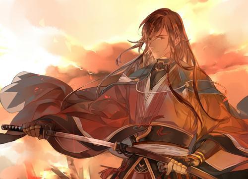 《活击 刀剑乱舞》动画将在明年开播