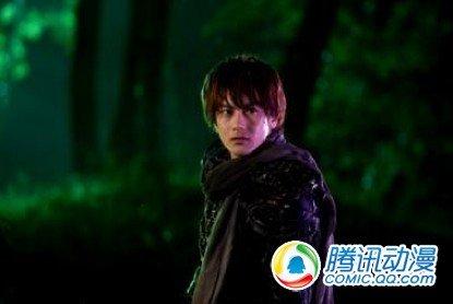 《牙狼》剧场版东京电影节提前亮相
