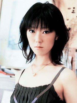 日本人气女声优――钉宫理惠 竖