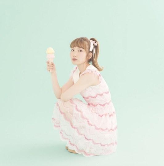 内田彩9月发售新专辑 专辑写真及主打歌试听公开