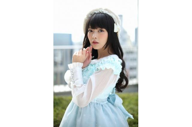 《爆音少女!!》新角色图片曝光 身穿女仆装的管家太可爱