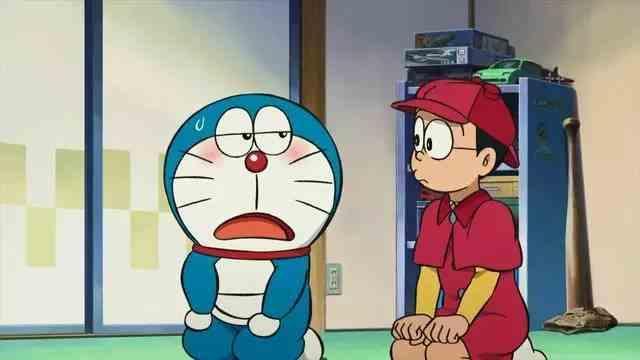 选哆啦A梦的什么心态?新职员理想的上司角色