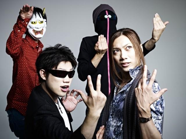 《影鱷-KAGEWANI-》由杉田智和領銜配音陣容