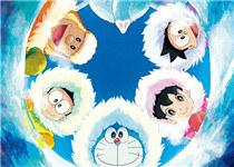 欢度儿童节《哆啦A梦》新剧场版国内定档5月30日
