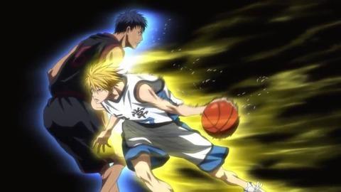 《黑子的篮球》和《排球少年》没有男性粉丝?