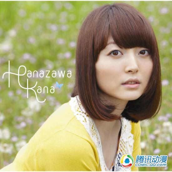 花泽香菜等三声优单曲Oricon登榜