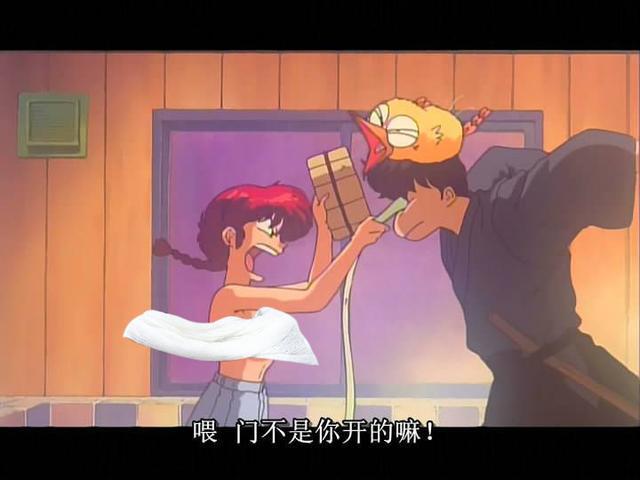 日本播过最H的动画 竟有比《绅士学园》更污的
