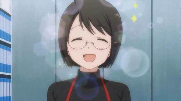 真拼!日本动画学校开设公务员考试辅导班