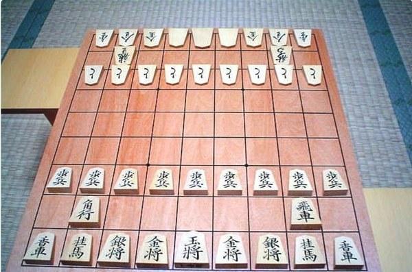 AI已经大杀特杀!电脑击败日本八段将棋手