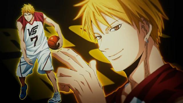 《黑子的篮球:LAST GAME》将在明年3月于日本先行上映