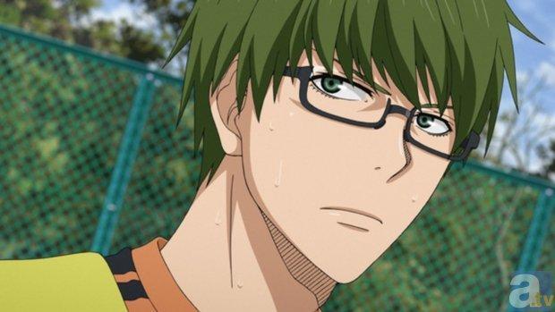 《黑子的篮球》新OVA大量截图曝光