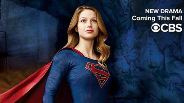 后悔了?CBS想跟CW抢女超人