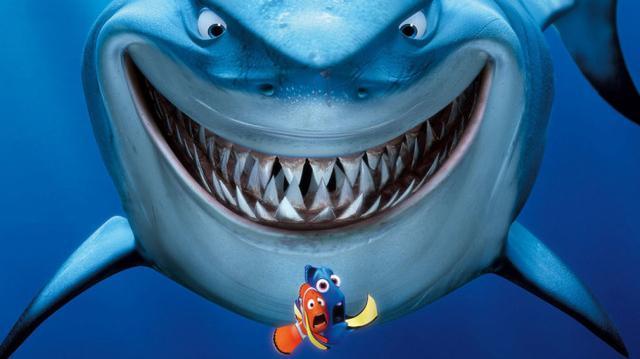 《海底总动员2》登IMAX 黄健翔虚拟现身!