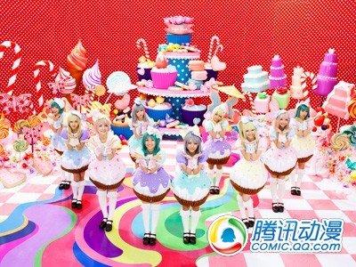 AKB48《无敌破坏王》PV画面已公开
