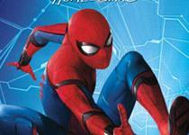 父子齐上阵!新《蜘蛛侠》发布新海报