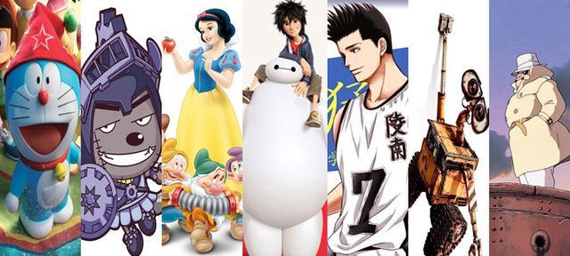 日本人喜欢外国电影胜过日产电影