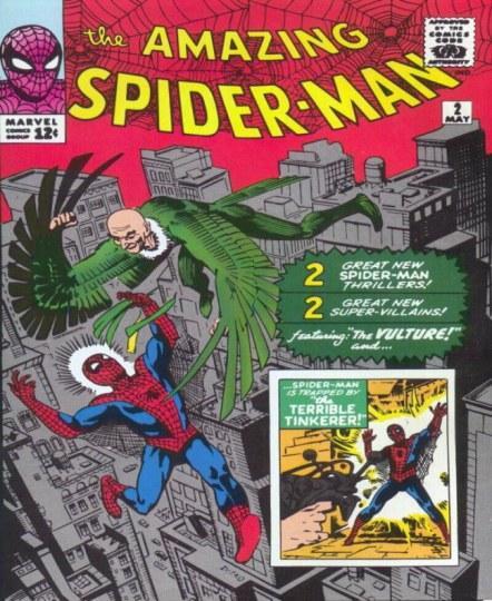 反转!迈克尔・基顿有望参演《蜘蛛侠:归来》