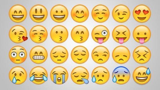 表情包也要拍电影?Emoji电影剧情曝光