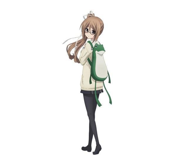 《混沌之子》公布动画详情 种田梨沙被换下