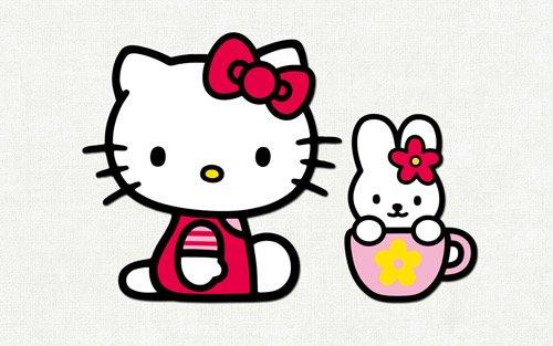 """日本""""凯蒂猫""""着力开拓美国市场"""