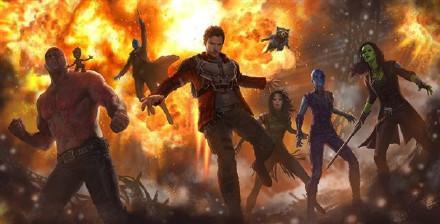 《银河护卫队2》不会出现无限宝石 反派灭霸现身无望