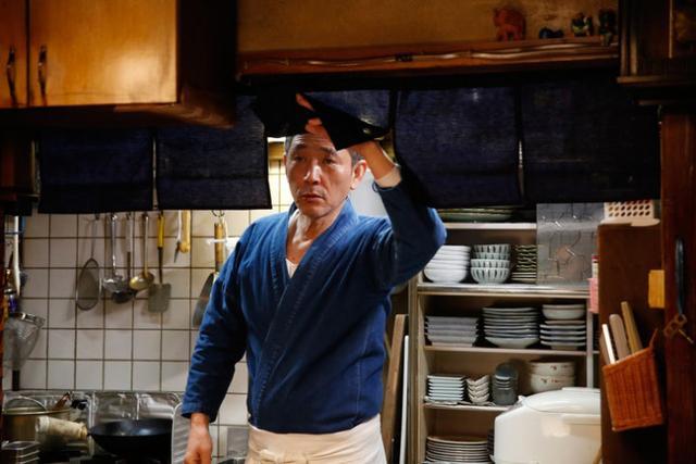 《深夜食堂》再出美食新预告 吃货无法抗拒叔的魅力
