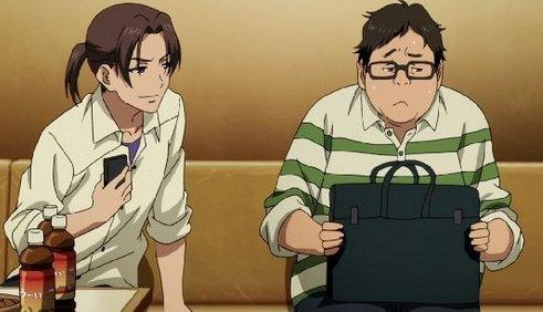 打游戏看动画!帅哥被嫌弃的三种话题