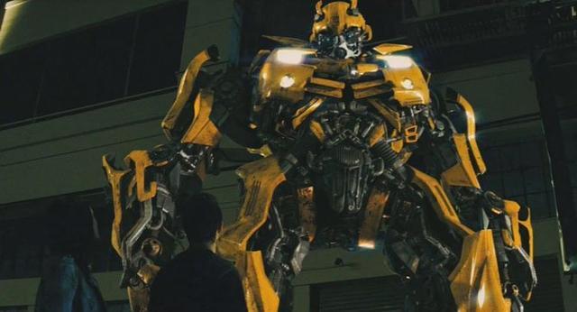 定档明年6月 《变形金刚》大黄蜂衍生电影7月开拍