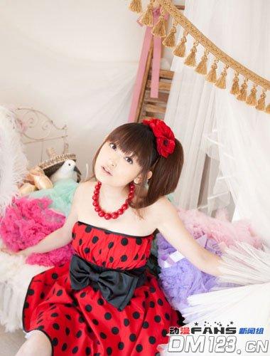 田村由加利新单曲Oricon周榜情报