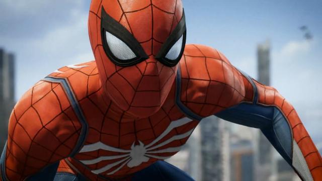 《蜘蛛侠》PS4游戏公布幕后制作视频 大量游戏画面曝光