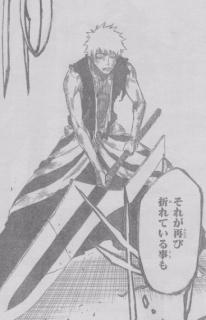 《死神》构图从一而终 久保带人被吐槽太偷懒