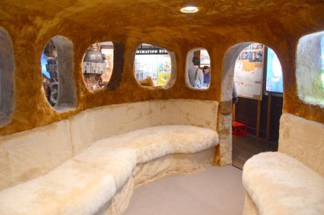 吉卜力美术馆重新开馆后将推出新展出