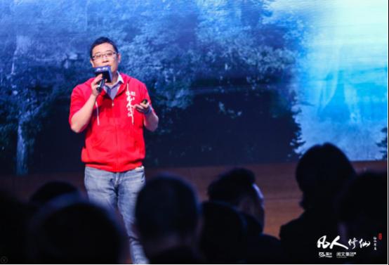 打造IP年轻化的传播典范——猫片公司CEO刘丰专访 业内 第2张