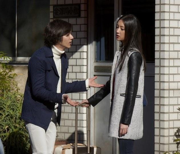 山田裕贵出演真人电影《狼少女与黑王子》