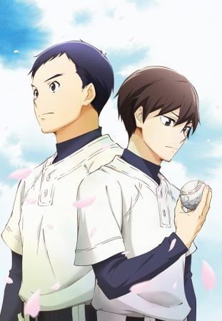 9月14日发售!《棒球伙伴》第一卷蓝光详情公布
