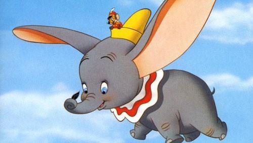 威尔·史密斯或将出演真人版《小飞象》