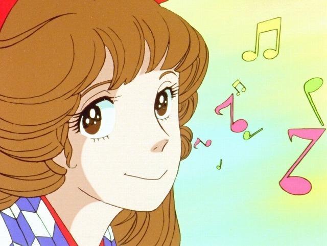 《窈窕淑女》动画时隔37年首次推出光碟版