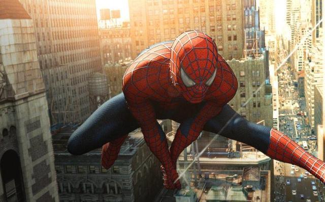 一路走好 漫威前CEO去世 曾促成蜘蛛侠漫画诞生