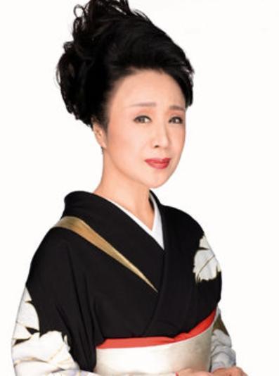 歌后小林幸子献声V家新成员 月底可下载