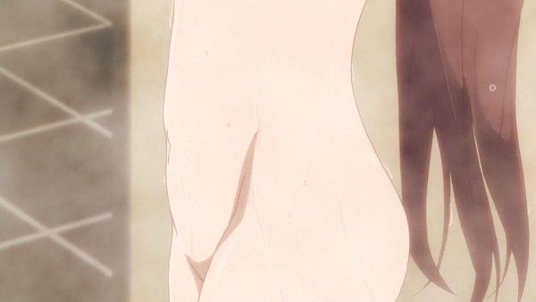 脱衣、戏水、湿身、全裸《NEW GAME!》妹子集体裸奔!